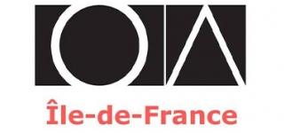Logo de l'Ordre des architectes d'île de France