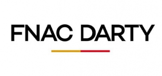 Logo Fnac-Darty
